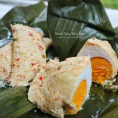 Fruit Salad Recipes, Tofu Recipes, Cooking Recipes, Tortillas, Indonesian Food Traditional, Indonesian Cuisine, Indonesian Recipes, Easy Sauce Recipe, Malay Food