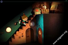 A point-and-click adventure with an absolutely gorgeous style, Lume is worth every penny on Steam!
