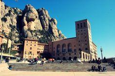 Hiking Near Barcelona: Montserrat Mountain the Hard Way - feed2know