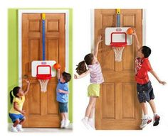 Little-Tikes-Attach-'n-Play-Basketball 622243M Little Tikes knows it s important for kids to stay active! The Attach n Play basketball set fits easily over doors or to regular basketball posts to help kids jump into the game! Features: -Attach 'n Play Basketball. -Adjustable over-the-door straps. -Hoop and net fold for easy storage.