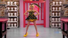 'RuPaul's Drag Race' Recap: Season 6 Premiere Brings Former 'Idol' Contestants & Bacon Alyssa Edwards, Ned Stark, Mary Sue, Plot Twist, Will Turner, Happy 420, Adore Delano, Really Hot Guys