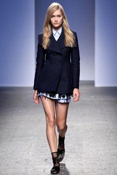 Nº21 Primavera Verano 2014 Milan Fashion Week #YesWetrend