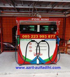 Harga Mesin Pom Mini Digital Pompa Rotax Jukebox, Digital, Mini, Tractor