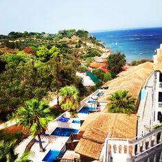 # zakynthos#zante#holidays#zanteroyal#view #ysbh #dreamtrips @roviatravel @dreamtripsofficial Greece, Holidays, Instagram, Greece Country, Holidays Events, Holiday, Vacation, Annual Leave, Vacations