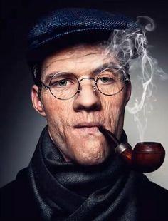 Create a smoke effect in Photoshop - Photoshop Roadmap