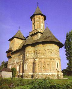 biserica fortificata sf precista galati - Căutare Google
