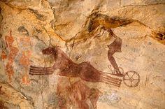 imagen pinturas hopis - Buscar con Google