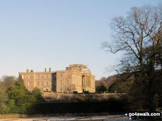 Walk Picture/View: Lyme Hall - Lyme Park Country Park in The Peak District, Cheshire, England by Paul Hollingdrake (24)