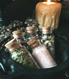 """She had a small shop in town, tucked in between the Butcher's and the Baker's which could easily be missed if not for the constant stream of people going in and out when she was open. Always leaving with small bottles of herbs and salts, or wrapped bundles of plants used for a variety of ailments.""   THE HERBALIST ( ROUGE'S ✮ BAZAAR )"
