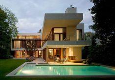 The Ravine Residence