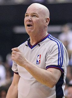 Ex-NBA ref Joey Crawford happy that the Heat defeated Spurs back in 2013 NBA Finals? - http://www.sportsrageous.com/nba/joey-crawford-happy-heat-defeated-spurs-2013-finals/13679/