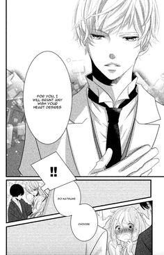 Mikami Sensei no Aishikata 7 Page 14