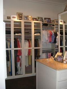 Custom Closets San Antonio | California Closets