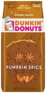 THANK YOU Dunkin Donuts! ---