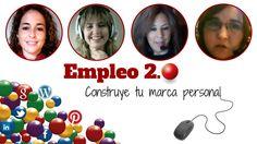 Aquí os dejo el #video del #HangoutON que hicimos ayer sobre EMPLEO 2.0: CONSTRUYE TU MARCA PERSONAL Un placer aprender y disfrutar de orientadoras como Silvia Palomino, María Luisa Cobián de Zumo de Empleo y Ami Bondia!!! Gracias a Yolanda Corral y a Antonio Postigopor hacerme sentir de nuevo como en casa ;-) #RRHH #Empleo #Ocupació #LaGornal #Vilafranca #Vendrell #Tarragona #Barcelona #Igualada #Reus #SantSadurni #VNG #Sitges #Calafell #Cunit #PersonalBranding #Orientacion