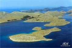 NP Kornati islands