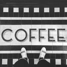 Repost from @shoey: ☕  #winstonscoffee #winstonshk #ihavethisthingwithfloors #coffeeshopvibes #coffeetime #coffeelogos #coffeeshopcorners #coffeebar #saiyingpun #hkcafe #hkcoffee  #baristahk #hongkong #baristalife #coffeeisthenewblack
