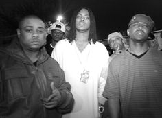 Co Still, Waka Flocka and Bo Deal