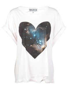 Guide to the Universe Tee