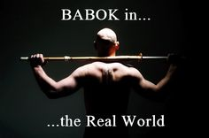BABOK in the Real World