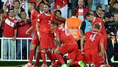 Türkiye 3 - 0 Estonya Maç Özeti ve Golleri 11.09.2012