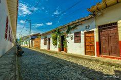 Santa Fe de Antioquia by Germán Ruiz on 500px