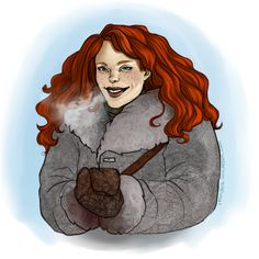 Ygritte by Leon9606