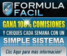 Formula Facil Que es y Como Funciona http://wasanga.com/comisionesclickbank/formula-facil-que-es-y-como-funciona/ vía @reviewclickbank