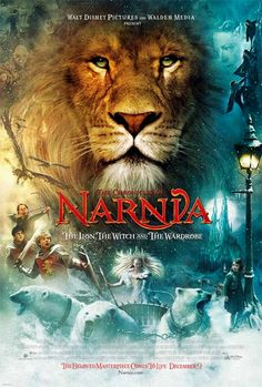 The Chronicles of Narnia: The Lion, the Witch and the Wardrobe (2005) - Tilda Swinton, Georgie Henley, William Moseley
