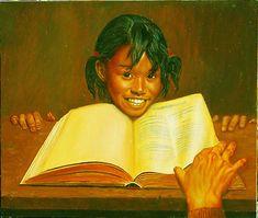 O cão que comeu o livro...: Um livro com um sorriso / A book with a smile