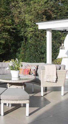 Popular Gartenst hle in Anthrazit und Bronze Klapbarer Gartenstuhl von Kettler Granada Klappsessel aus Aluminium und Textilene gibt us bei Garten und Fr u