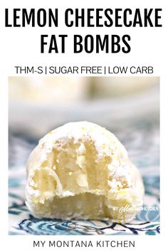 Lemon cheesecake keto fat bombs are a delicious and incredibly decadent way to get healthy fats into your body and stay eating well. This keto fat bombs recipe is about to become one of your all time favorite low carb lemon desserts! Cheesecake Fat Bombs, Low Carb Cheesecake, Cheesecake Bites, Lemon Cheesecake, Cheesecake Recipes, Keto Friendly Desserts, Low Carb Desserts, Dessert Recipes, Healthy Lemon Desserts