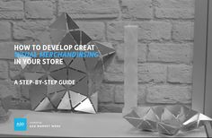 'ASD Guide: How to Develop Great Visual Merchandising' by ASD Market Week   Readymag