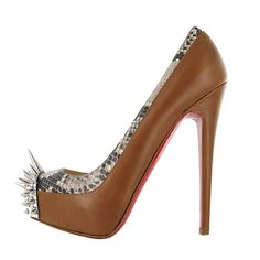 CHRISTIAN LOUBOUTIN SS12 PRE COLLECTION