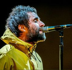 Liam Gallagher, Pretty Green, Fashion Men, Oasis, Rock And Roll, Parka, Monkey, King, Concert