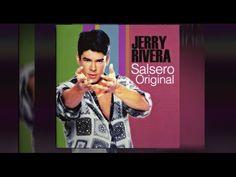Jerry Rivera Salsero Original 2016 CD MIX