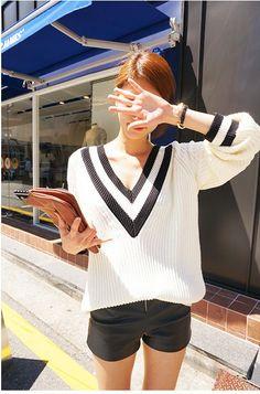 Best selling fall sweater  #sweater #KOODING.com #fall