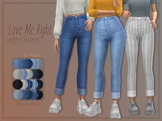 The sims 4 Alpha and Maxis CC Finds The Sims 4 Pack, Sims 4 Cc Packs, Sims 4 Mm Cc, Sims 4 Cc Kids Clothing, Sims 4 Mods Clothes, Sims Mods, Sims 4 Teen, Sims 4 Toddler, Maxis