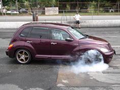 2003 Chrysler PT Cruiser GT Turbo 1/4 mile trap speeds 0-60 ...