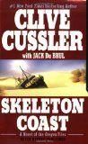Skeleton Coast - Clive Cussler / Jack DuBrul