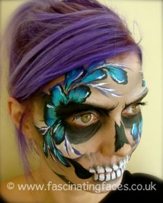 Claire Guest Illusion's Halloween Entry