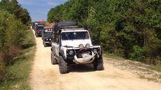 Kamp konvoy
