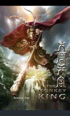 The Monke King Donnie Yen
