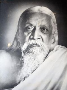 Infinite energy rests in the Gayatri mantra. - Sri Aurobindo