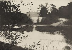 Ditchley Park by Norman Ackroyd - Eames Fine Art Norman Ackroyd, Watercolor Techniques, Light In The Dark, Printmaking, Vintage Photos, England, Fine Art, Black And White, Drawings