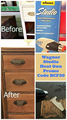 Wagner Studio Heat Gun Promo Code BCF30