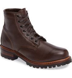 11a01503579 Free shipping and returns on Frye Arkansas Logger Boot (Men) at Nordstrom .com