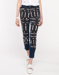 Rachel Comey Capital Pants in Primitive // Find them at http://needsupply.com