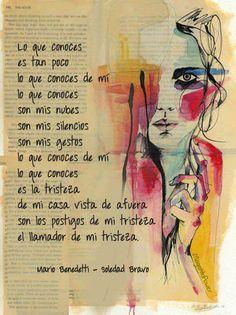 Mario Benedetti............................