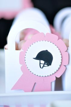 Printable Pary Package  Equestrian Horse Party by GetCreativeJuice, $15.00